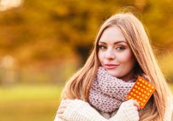 Boostez vos défenses immunitaires pour éviter les virus!
