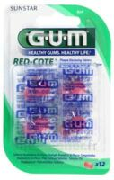 GUM REVELATEUR RED - COTE, bt 12 à TOULENNE