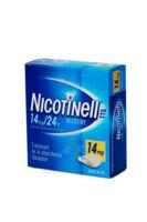 NICOTINELL TTS 14 mg/24 h, dispositif transdermique B/28 à TOULENNE