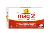 MAG 2 100 mg Comprimés B/60 à TOULENNE