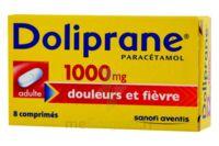 DOLIPRANE 1000 mg Comprimés Plq/8 à TOULENNE