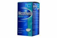 NICOTINELL MENTHE 1 mg, comprimé à sucer Plq/96 à TOULENNE