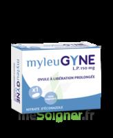 MYLEUGYNE L.P. 150 mg, ovule à libération prolongée Plq/1 à TOULENNE