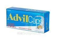 ADVILCAPS 400 mg, capsule molle B/14 à TOULENNE