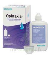 OPHTAXIA, fl 120 ml à TOULENNE