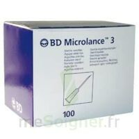 BD MICROLANCE 3 à TOULENNE