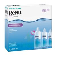 RENU MPS, fl 360 ml, pack 3 à TOULENNE