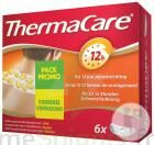 THERMACARE, pack 6 à TOULENNE