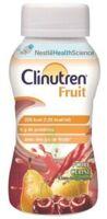 CLINUTREN FRUIT BOUTEILLE, 200 ml x 4 à TOULENNE