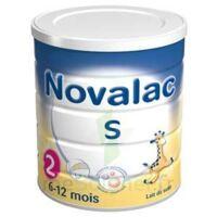 Novalac S 2 800g à TOULENNE