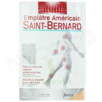 St-Bernard Emplâtre à TOULENNE