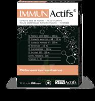 Synactifs Immunactifs Gélules B/30 à TOULENNE