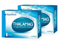 Thalamag Equilibre 2 x 60 gélules à TOULENNE