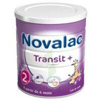Novalac Transit + 2 800g à TOULENNE