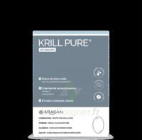 Aragan Krill Pure Gélules B/30 à TOULENNE