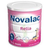 Novalac Realia 1 Lait en poudre 800g à TOULENNE