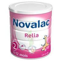 Novalac Realia 2 Lait en poudre 800g à TOULENNE