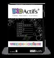 Synactifs Kidactifs Gélules B/30 à TOULENNE