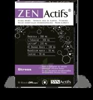 Synactifs Zenactifs Gélules B/30 à TOULENNE