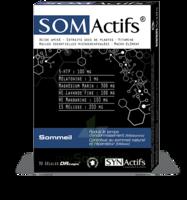 Synactifs Somactifs Gélules B/30 à TOULENNE
