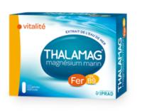 Thalamag Fer B9 Vitalité 60 gélules à TOULENNE