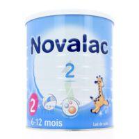 Novalac 2 Lait en poudre 800g à TOULENNE