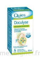 Doculyse Solution auriculaire bouchon cerumen 30ml à TOULENNE