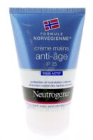NEUTROGENA CREME MAINS ANTI-AGE SPF25 50ML à TOULENNE