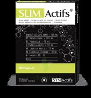 Synactifs Slimactifs Gélules B/30 à TOULENNE