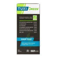 Synactifs Tuxigreen Bio Sirop Fl/125ml à TOULENNE