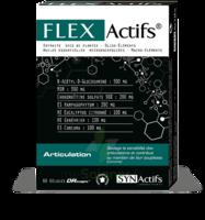 Synactifs Flexactifs Gélules B/120 à TOULENNE