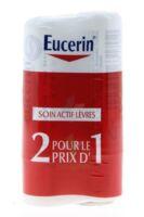 LIP ACTIV SOIN ACTIF LEVRES EUCERIN 4,8G x2 à TOULENNE