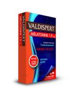 VALDISPERT MELATONINE 1.9 mg à TOULENNE
