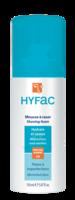 HYFAC Mousse à raser, aérosol 150 ml