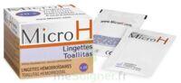 Lingettes anti-hémorroïdes à TOULENNE