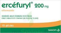 ERCEFURYL 200 mg Gélules Plq/12 à TOULENNE