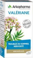 ARKOGELULES VALERIANE, gélule Fl/45 à TOULENNE