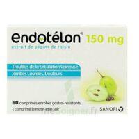 ENDOTELON 150 mg, comprimé enrobé gastro-résistant à TOULENNE