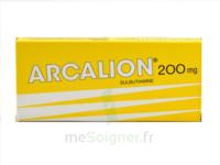 ARCALION 200 mg, comprimé enrobé 2Plq/30 (60) à TOULENNE