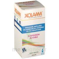 XOLAAM, suspension buvable en flacon à TOULENNE