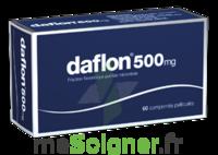 DAFLON 500 mg Comprimés pelliculés Plq/60 à TOULENNE