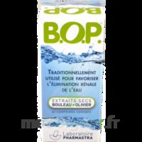 B O P, comprimé enrobé à TOULENNE