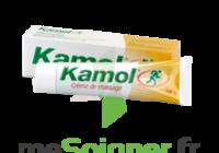 Kamol Chauffant crème de massage à TOULENNE