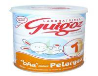 GUIGOZ PELARGON 1 BTE 800G à TOULENNE