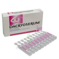 DACRYOSERUM SOL OPHT DOS5ML 20 à TOULENNE