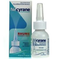 NECYRANE NAS FL PRESS 10ML à TOULENNE