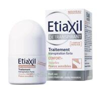 ETIAXIL Dé transpirant Aisselles CONFORT+ Peaux Sensibles à TOULENNE