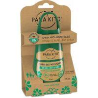 PARAKITO Spray anti-moustique TROPICAL 75 ml à TOULENNE