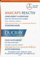 Anacaps Reactiv Caps 3*B/30 à TOULENNE
