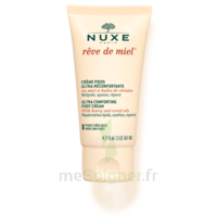 Rêve de Miel® Crème pieds ultra-réconfortante 75ml à TOULENNE